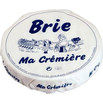 Queso Brie Ma Cremiere (kg)