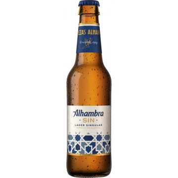 Alhambra Sin 1/3 Ret