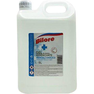 Gel Hidroalcoholic Garrafa 5lt