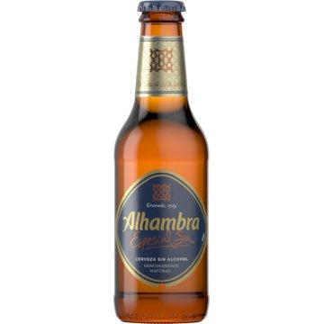Alhambra Sin 1/4 Pack-6 Sr