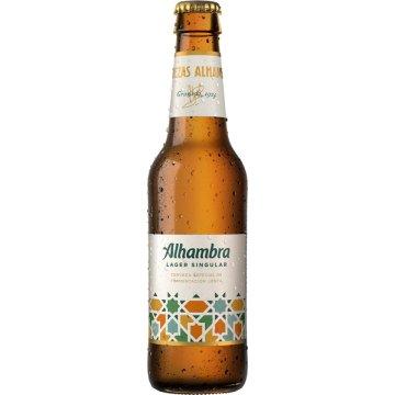 Alhambra Especial 1/3 Retornable