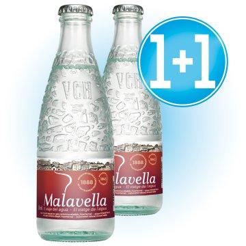 1 Caixa Malavella 1/4 Retornable (24 U) + 1 De Regal