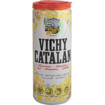 Vichy Llauna Genuïna 33cl