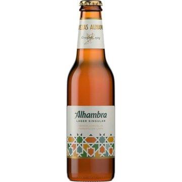 Alhambra Especial Retornable 1/5
