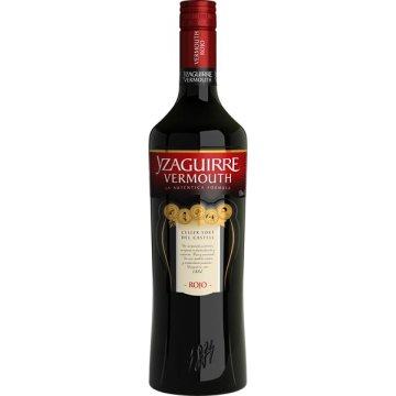 Vermouth Yzaguirre Rojo Clásico 1lt