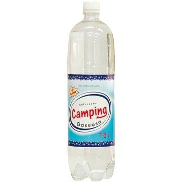 Gaseosa Camping 1500 Pet