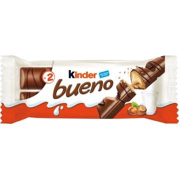 Kinder Bueno Original 43 Gr