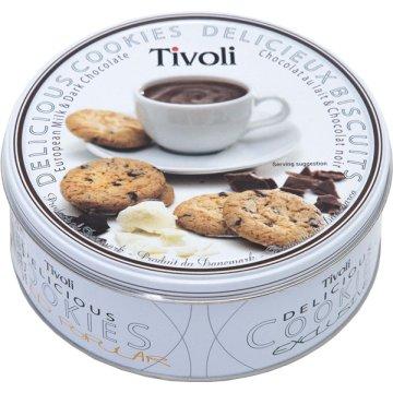 Galletas Con Chocolate Tivoli 150gr