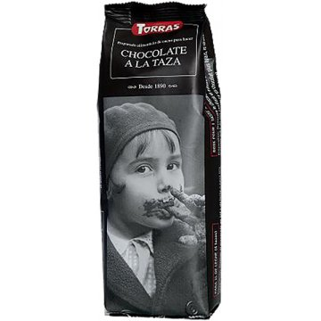 Chocolate A La Taza Torras 180gr
