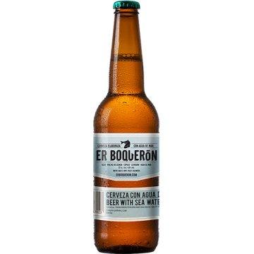 Cervesa Er Boquerom Elab Amb Aigua De Mar 1/3sr