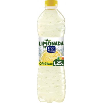 Font Vella Levite 1250 Limon Pet