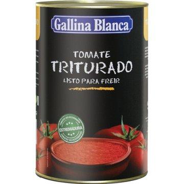 Tomate Triturado Gallina Blanca 5kg