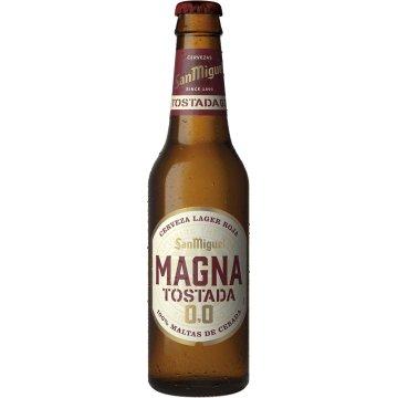 Magna 0,0 Roja 1/3 Ret