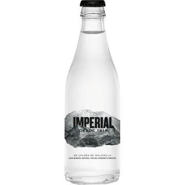 Imperial 1/4 Ret