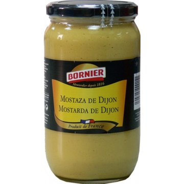 Mostaza Dijon Bornier