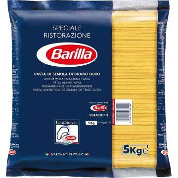 Espaguetti Barilla 5kg