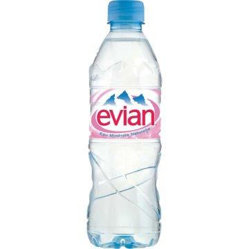 Evian 500 Pet