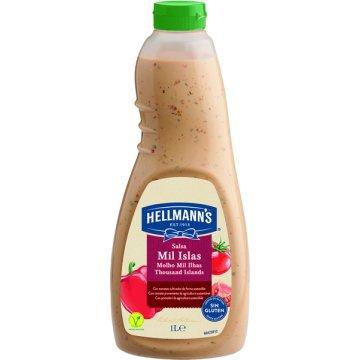 Salsa Mil Islas Hellmann's