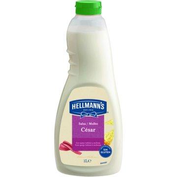Salsa Cesar Hellmann's 1000 Ml