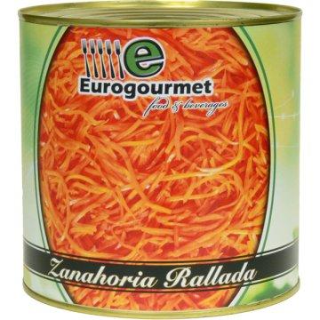 Zanahoria Rallada Eurogourmet