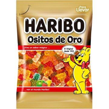 Haribo Ossets Ors 100gr