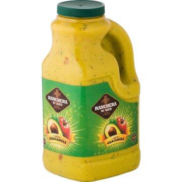 Salsa Guacamole Ranxera M-xico Gerra Plàstic 2l