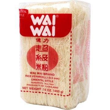 Fideus D'arros Wai Wai 500gr