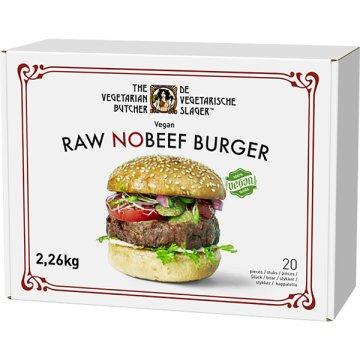Burger Vegana The Vegetarian Butcher 20ux113gr