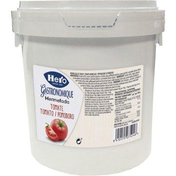 Mermelada Tomate Hero Cubo 1kg