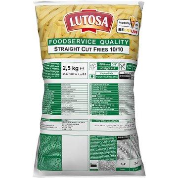 Patata 3/8 Lutosa 2,5kg Cg