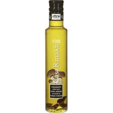 Aceite Oliva Virgen Extra Y Boletus 250ml Casa Rinaldi