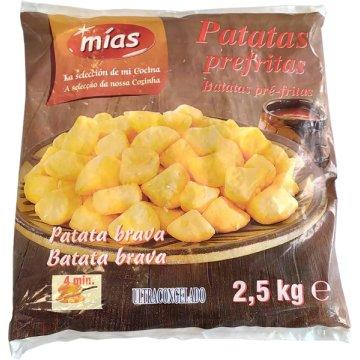 Patata Brava Mini Roast Mias 2,5kg Cg