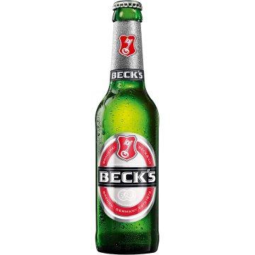 Beck's 1/3 Sr