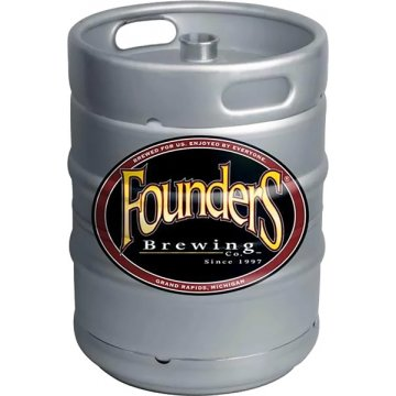 Founders All Day Ipa Barril 30lt