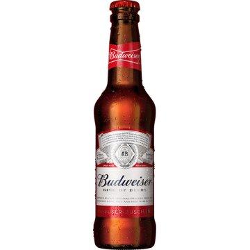 Budweiser 1/3 Sr