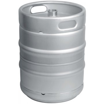 Budweiser Barril 30lt