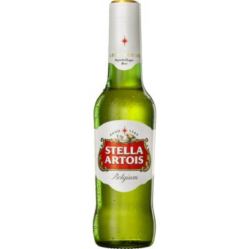 Stella Artois 1/3 Botella Sr