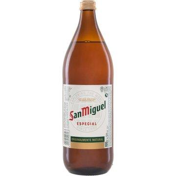 San Miguel Litro