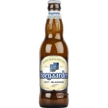 Hoegaarden White 1/3 Ampolla Sr