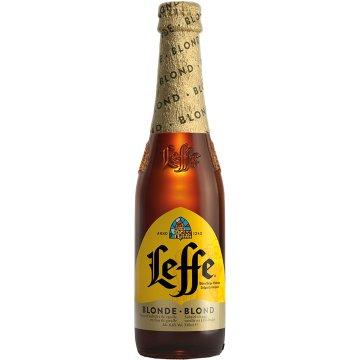 Leffe Blonde 1/3 Ampolla Sr Pack