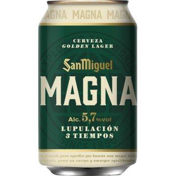 Magna Lata 33cl