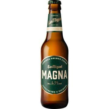 San Miguel Magna 1/3 Sense Retorn (24 U)