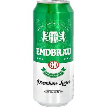 Cerveza Emdbrau Lata 50 Cl (12u)