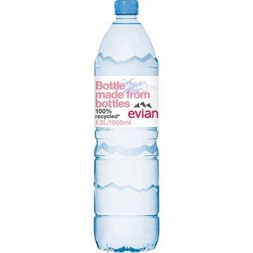 Evian 1500 Pack-6