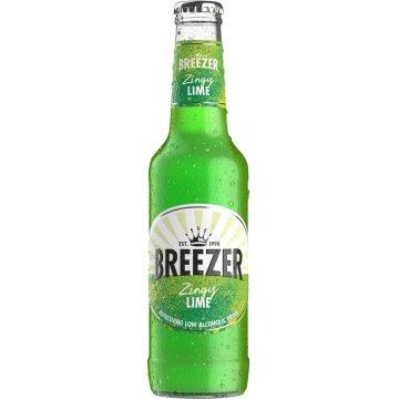 Bacardi Breezer Lima 27,5cl