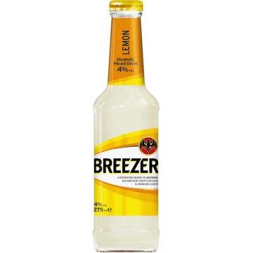 Bacardi Breezer Lemon 27,5cl