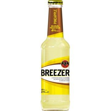Bacardi Breezer Pineaple 27,5cl