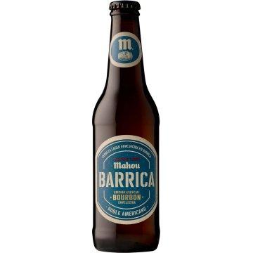 Mahou Barrica Bourbon 1/3 Sr