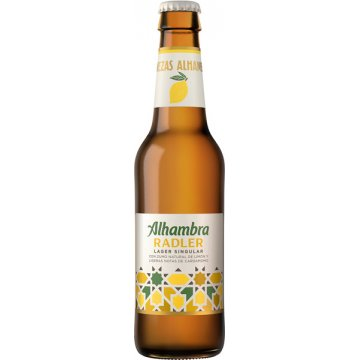 Alhambra Radler 1/3 Ret