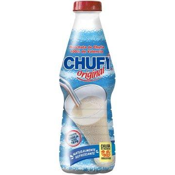 Horchata Chufi Litro Plastico